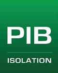 PIB Isolation