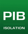 PIB Isolation